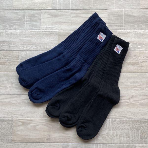 レイルロードソックス railroad sock railroadsock 靴下 ソックス アメリカ製 madeinusa made in usa