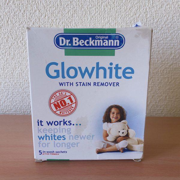 ドクターベックマン グローホワイト 旧パッケージ